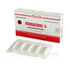 Salep Borraginol jual beli borraginol s supp k24klik