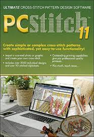 cross stitch pattern design software amazon com m r technologiespc pro cross stitch software version