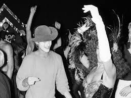 vintage photos of the glory days of studio 54 business insider
