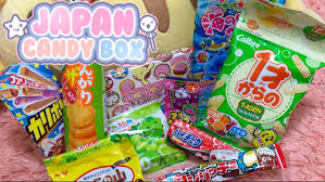 where to find japanese candy japan candy box monthly japanese snack subscription