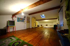 isolation plafond chambre isolation peinture matériaux respecte l environnement isolation