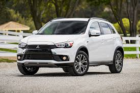 mitsubishi asx 2015 black mitsubishi facelifts asx and mirage for 2016 by car magazine