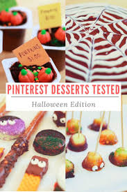 88 best halloween treats images on pinterest halloween treats