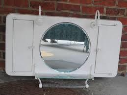 Antique Bathroom Medicine Cabinets - bathroom cabinet flea market haul