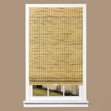 Bamboo Blinds For Outdoors by Decorating Outdoor Bamboo Shades Home Depot Home Depot Bamboo