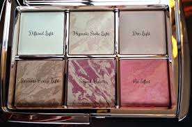 hourglass ambient lighting edit volume 1 hourglass ambient lighting edit volume 3 review swatches