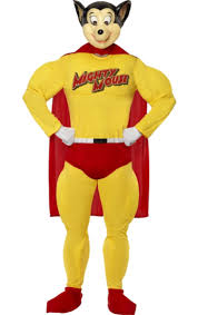 alter ego superhero costume mouse costume costumes and
