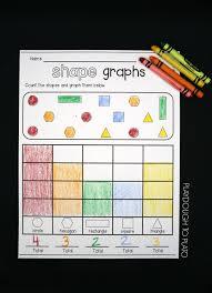 shape graphs playdough to plato