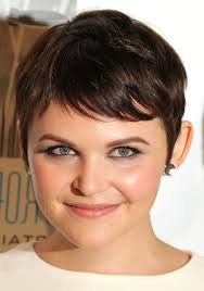 round face short hairstyle 22 with round face short hairstyle