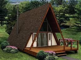 a frame home kits a frame cottage timber frame house plans canada rroom me