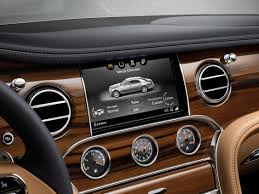 new bentley interior new bentley mulsanne myautoworld com