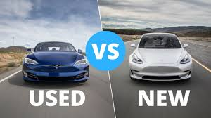 tesla model 3 new vs model s used are autopilot 2 0 self