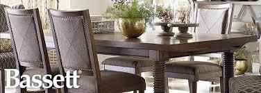 Dining Room - Bassett kitchen tables