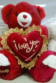 valentines bears 2009 dandee s day teddy replacement loveys