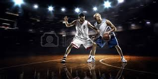 Basketball Courts With Lights Basketball Stock Photos U0026 Pictures Royalty Free Basketball Images