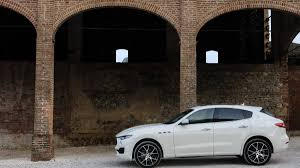 maserati jeep a maserati levante gts could get a ferrari based v8 engine