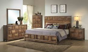 Palliser Bedroom Furniture Oak Furniture Unfinished Solid Wood Queen Size Bed With Headboard