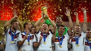 germany celebrate brazil 2014 title fifa