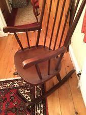Oak Rocking Chairs Oak Rocking Chairs Ebay