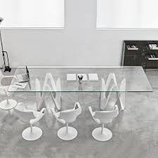 22 best sovet glass dining tables images on pinterest glass