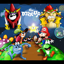 Wander Over Yonder Meme - wander over mario s galaxy by xeternalflamebryx on deviantart
