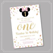 best 25 minnie mouse first birthday ideas on pinterest minnie