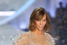 more pics of karlie kloss bob 18 of 18 short hairstyles celebrity trend the long bob oh no they didn t