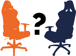 Are Gaming Chairs Worth It Pu Leather Or Fabric Gaming Chair The Answer Here