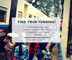 travel abroad images 50 scholarships and grants to help you study volunteer travel jpg