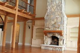 Building A Home In Michigan by Fabulous Timber Frame Homes In Southeastern Michigan
