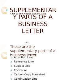 letter with attention line and subject line example of subject line in business letter gallery letter