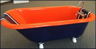 Refinishing Old Bathtubs by Clawfoot Bathtubs Archives Miracle Method Surface Refinishing Blog