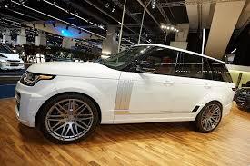 rose gold range rover 2013 range rover rendering autoevolution