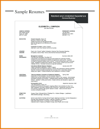 resume objective statement for business management general resume objective statements luxsos me