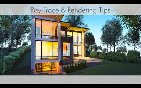 ray trace u0026 rendering introduction