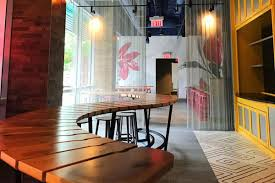 sumiao hunan kitchen inches toward opening in kendall square