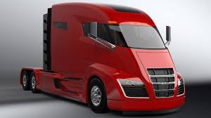 nikola one electric truck with 2000hp youtube