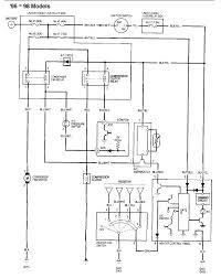 honda accord wiring diagram 1999 wiring diagram simonand