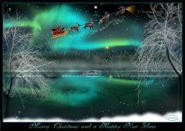 merry christmas happy nameda deviantart