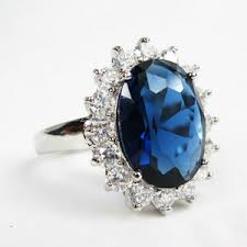 diana wedding ring princess diana inspired royal oval sapphire engagement ring
