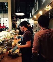 Seattle Buffet Restaurants by Open Kitchen Hospitality Interior Design Of 13 Coins Restaurant