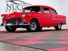 1955 chevrolet bel air for sale 1911960 hemmings motor news