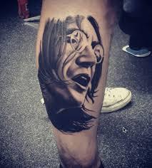 24 amazing lennon tattos part 1 the beatles