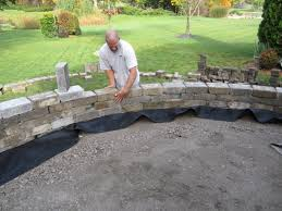 Retaining Wall Patio Brick Pavers Canton Plymouth Northville Ann Arbor Patio Patios