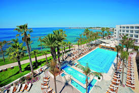 hotel alexander the great beach paphos city cyprus booking com
