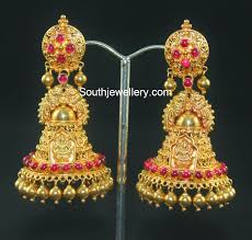 buttalu earrings 139 best gold jumukas images on american indian