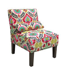 Livingroom Accent Chairs by Chair Accent Chairs On Sale Armlessarm Rockers Slipper More