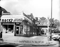 Area Rugs Albany Ny by Madison Ave Mack Drugs Stittigs Restaurant Madison Movi U2026 Flickr