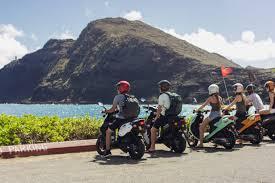 Craigslist Motorcycles Oahu by Hawaii Moped Rentals U0026 Genuine Scooter Sales
