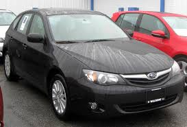 impreza subaru 2010 subaru impreza specs and photos strongauto